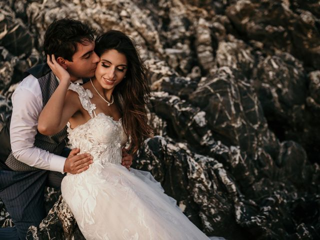 Il matrimonio di Domenico e Paola a Nocera Inferiore, Salerno 27