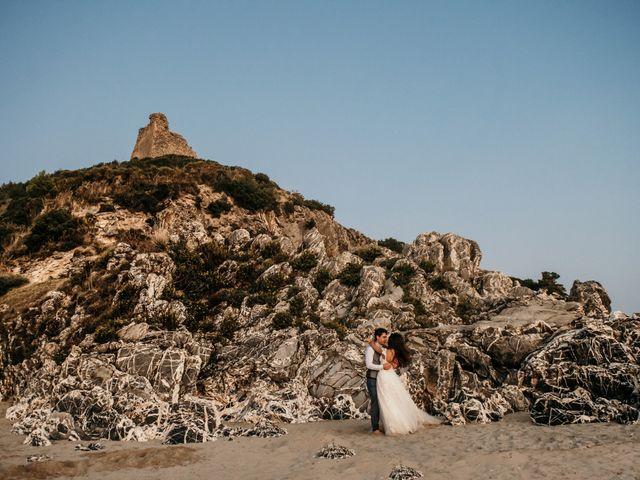 Il matrimonio di Domenico e Paola a Nocera Inferiore, Salerno 28
