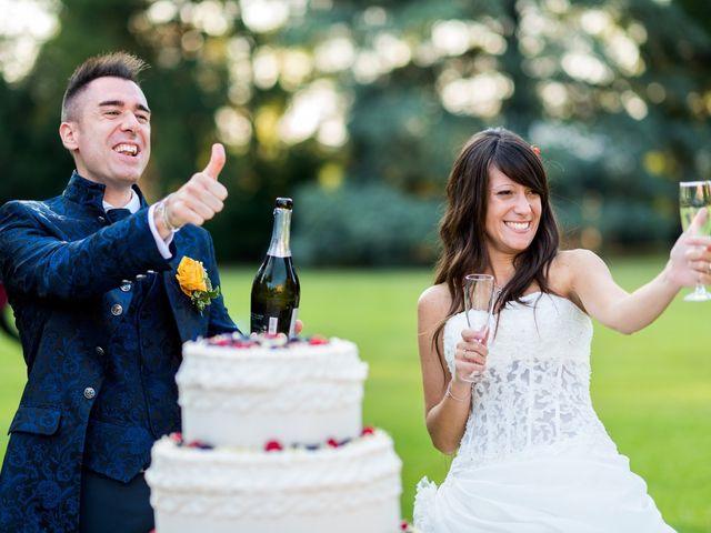 Le nozze di Rubina e Marco