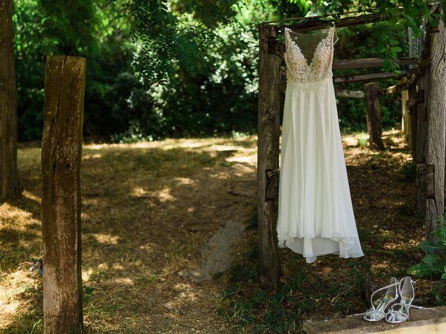 Il matrimonio di Janina e Michael a Orvieto, Terni 20