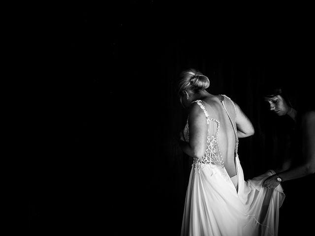 Il matrimonio di Janina e Michael a Orvieto, Terni 23