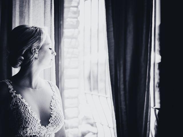 Il matrimonio di Janina e Michael a Orvieto, Terni 25