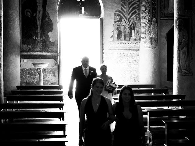 Il matrimonio di Janina e Michael a Orvieto, Terni 37