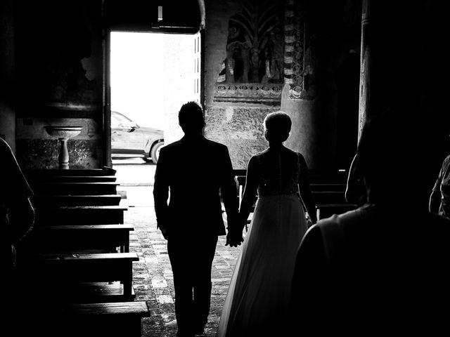Il matrimonio di Janina e Michael a Orvieto, Terni 43