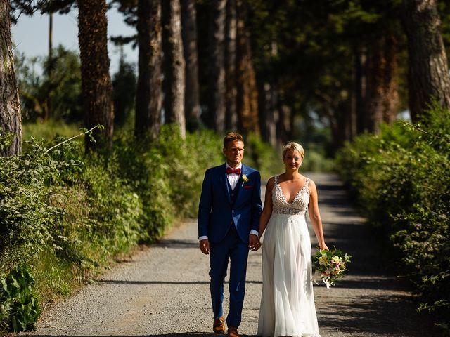 Il matrimonio di Janina e Michael a Orvieto, Terni 47