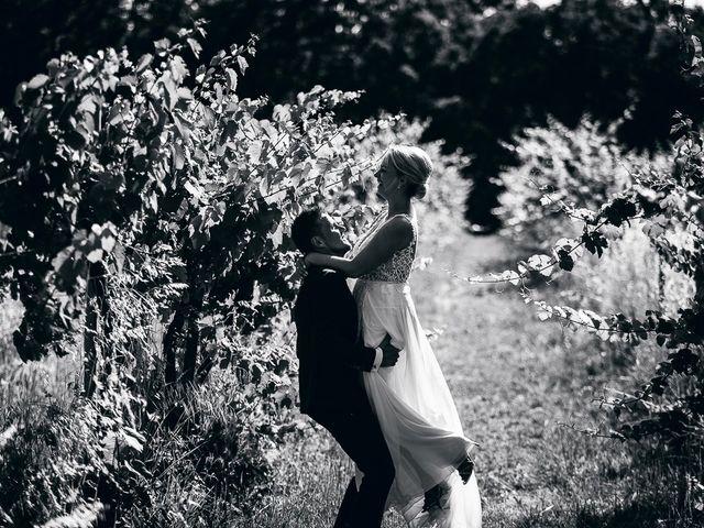Il matrimonio di Janina e Michael a Orvieto, Terni 49