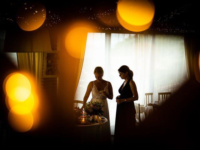 Il matrimonio di Janina e Michael a Orvieto, Terni 74