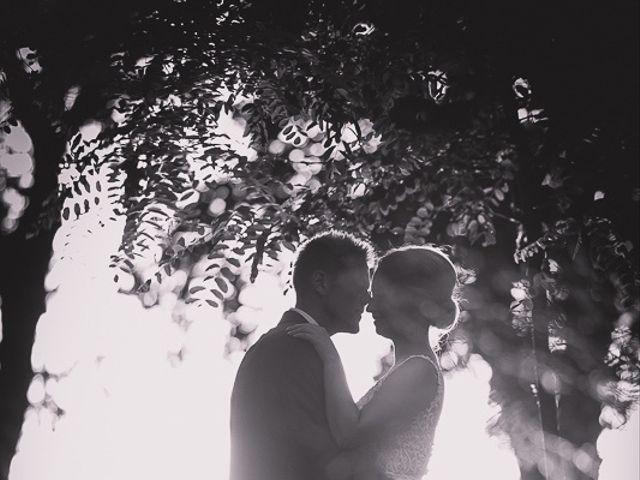 Il matrimonio di Janina e Michael a Orvieto, Terni 82