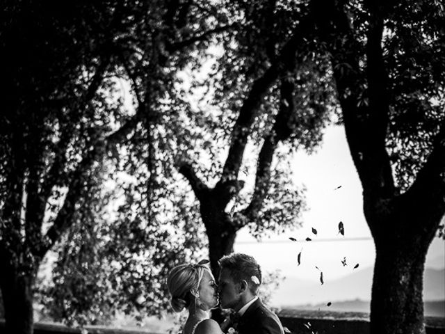 Il matrimonio di Janina e Michael a Orvieto, Terni 88
