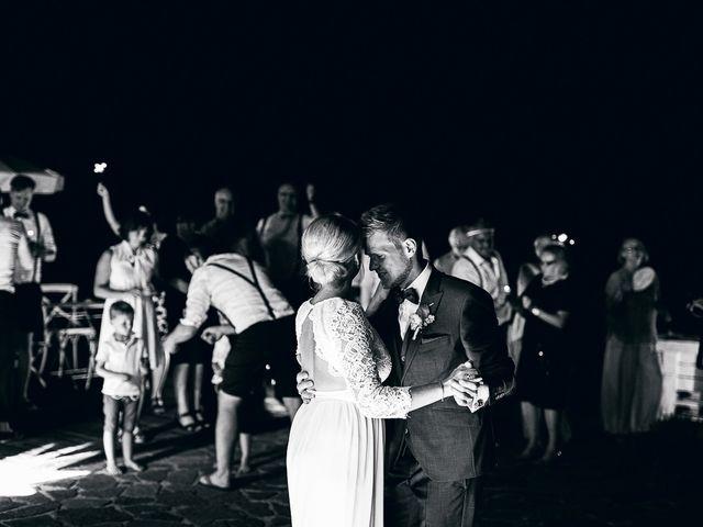 Il matrimonio di Janina e Michael a Orvieto, Terni 90