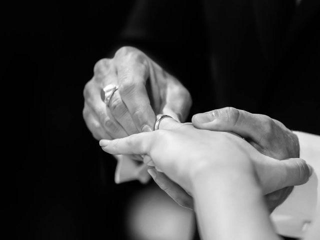 Il matrimonio di Andrea e Ornella a Tuscania, Viterbo 15