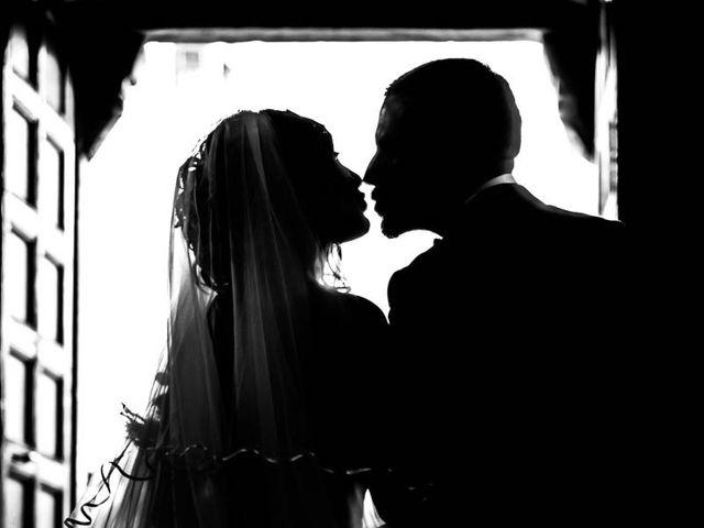 Il matrimonio di Andrea e Ornella a Tuscania, Viterbo 17