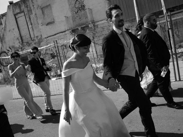 Le nozze di Rosella e Gigi