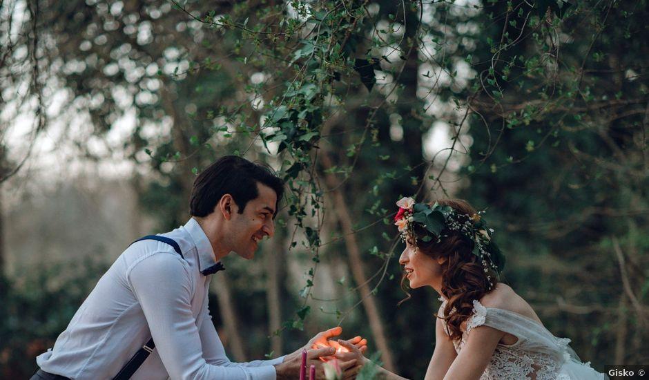 Il matrimonio di Serafino e Raffaella a Roma, Roma