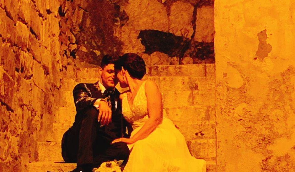 Il matrimonio di Rocco e Mariagrazia  a Modica, Ragusa