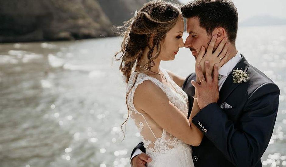 Il matrimonio di Ignazio e Giusy a Monte di Procida, Napoli