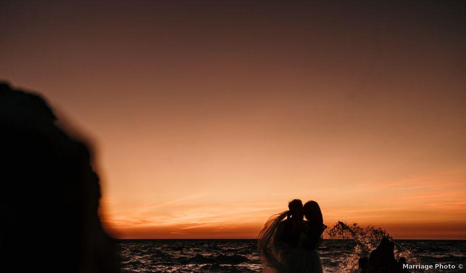 Il matrimonio di Domenico e Paola a Nocera Inferiore, Salerno