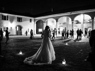 Le nozze di Sara e Michele 3