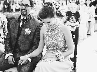 Le nozze di Vera e Simon 1