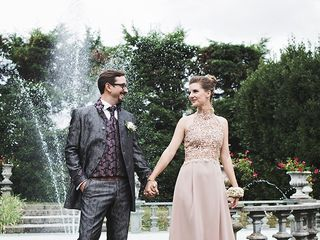 Le nozze di Vera e Simon 2