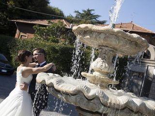 le nozze di Lucia e Marco 1