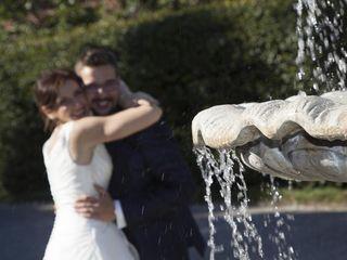 le nozze di Lucia e Marco 2