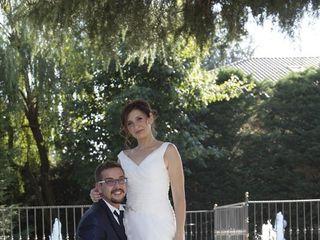 le nozze di Lucia e Marco 3