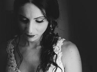 Le nozze di Vanessa e Salvatore 1