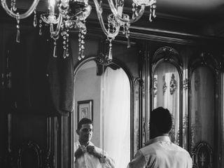 Le nozze di Vanessa e Salvatore 3