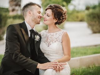 Le nozze di Saro e Sabrina