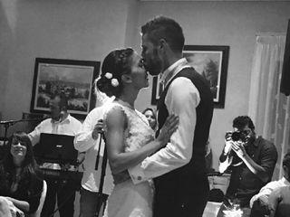 Le nozze di Michela e Fabio 1