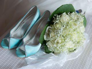 Le nozze di Jennifer e Davide 3