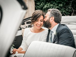 Le nozze di Paula e Andrea 1