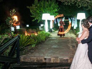 Le nozze di Viviana e Antonino
