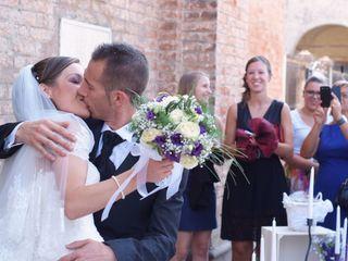 Le nozze di Eleonora e Tomas 3