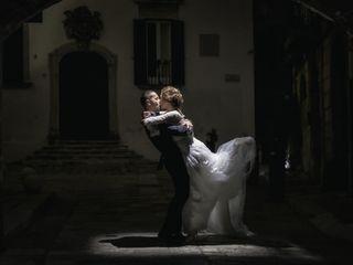 Le nozze di Roberta e Pietro