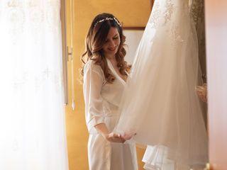 Le nozze di Marianna e Piergiorgio 2