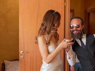 Le nozze di Marianna e Piergiorgio 3