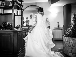 Le nozze di Jessica e Ivan 3