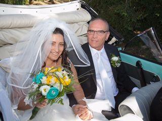 Le nozze di Selene e Emanuele 1