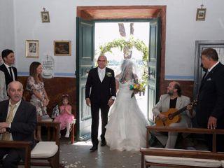 Le nozze di Selene e Emanuele 2