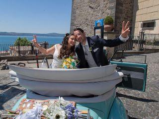 Le nozze di Selene e Emanuele