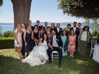 Le nozze di Selene e Emanuele 3