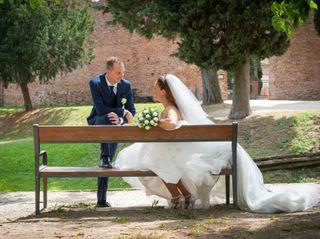 Le nozze di Andrea e Elisabetta 3
