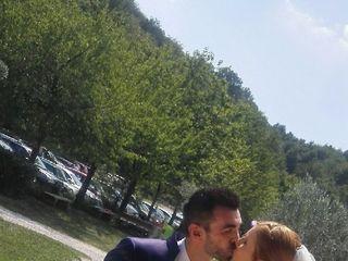 Le nozze di Anna Maria e Lorenzo 1