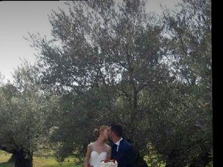 Le nozze di Anna Maria e Lorenzo 2