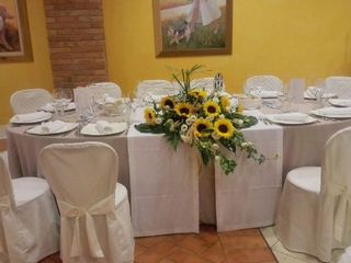 Le nozze di Anna Maria e Lorenzo 3