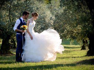 Le nozze di Anna Maria e Lorenzo