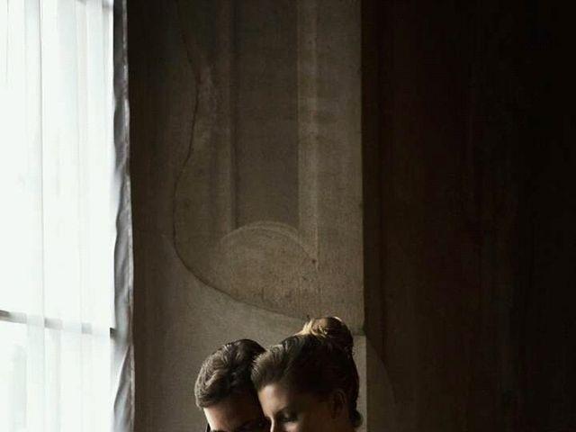 Il matrimonio di Simon e Vera a Vittuone, Milano 11