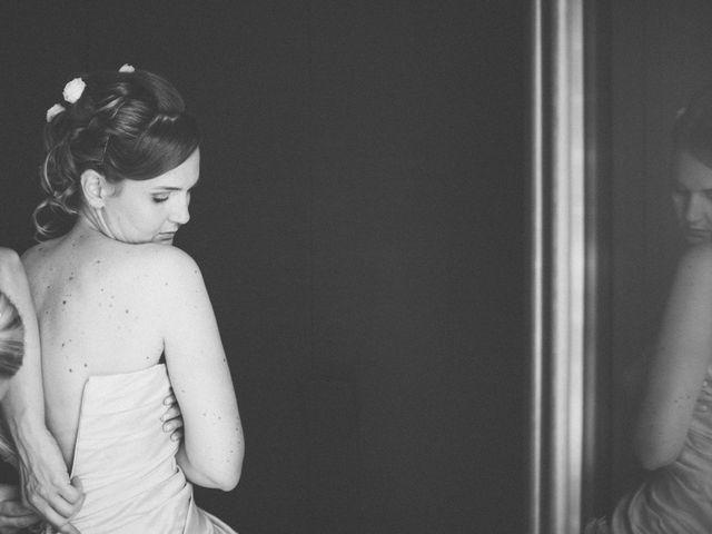 Il matrimonio di David e Martina a Montespertoli, Firenze 4